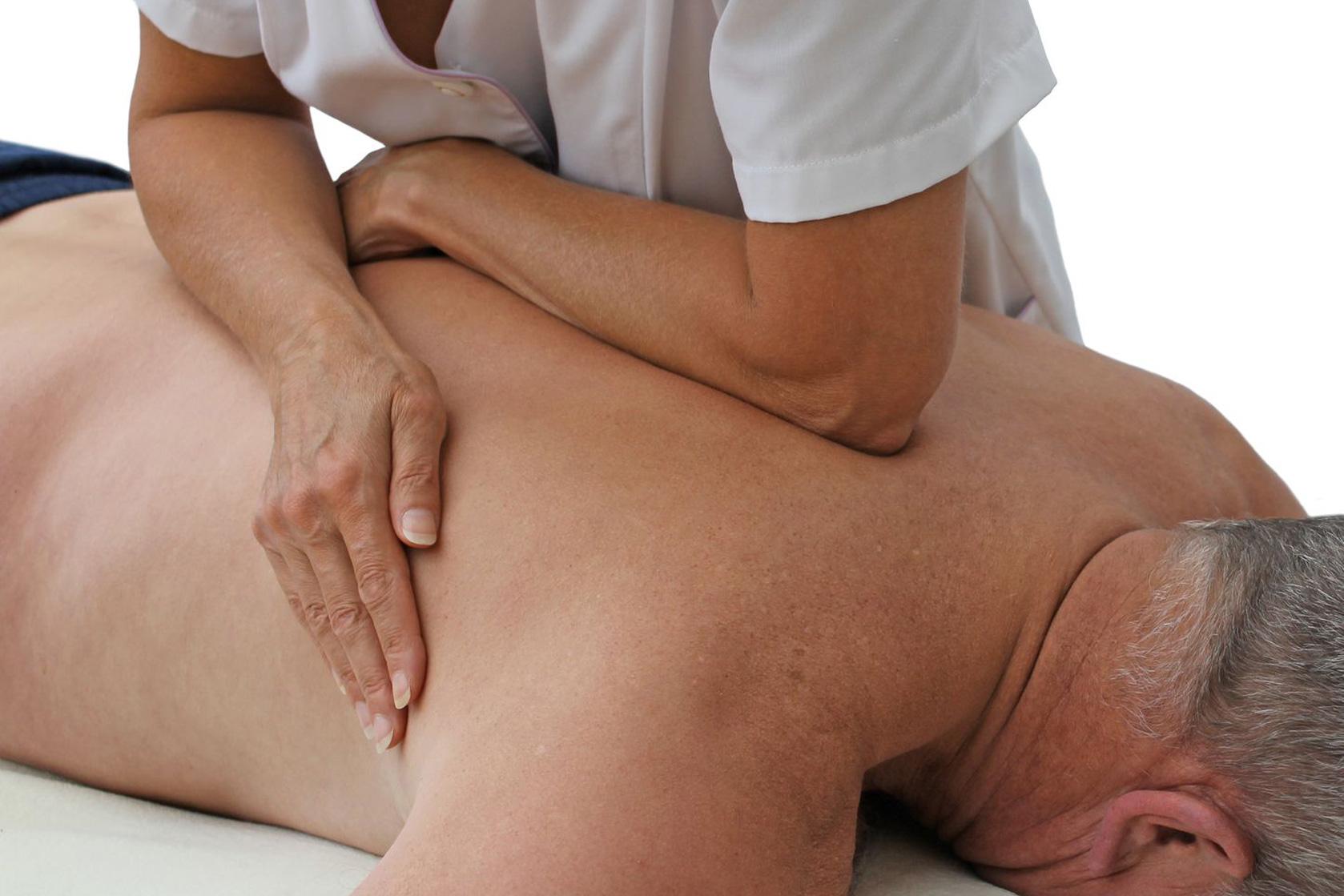 Pain Relief Massagee